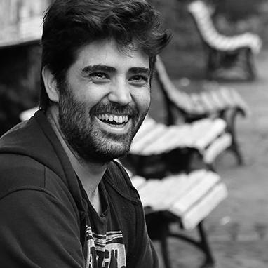Gonzalo Sierra