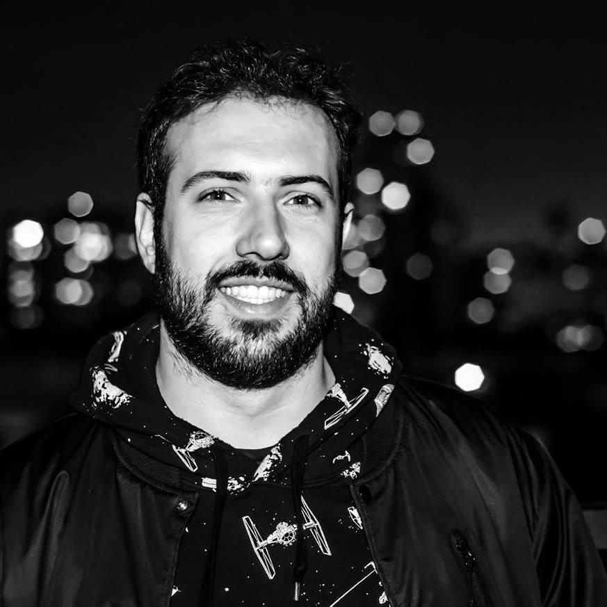 Leandro Amaro