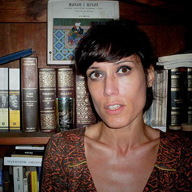 NANCY GIAMPAOLO