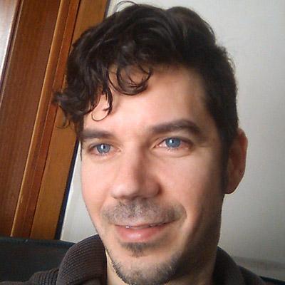 Lic. Nicolás Martín Coletto