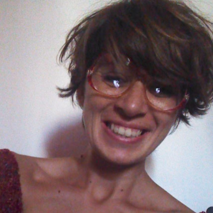 Paula Kipen
