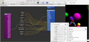 Posibilidades visuales del prototipo