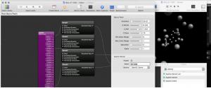 output de video principal del prototipo