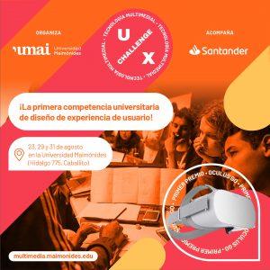 UMAI UX challenge 2019