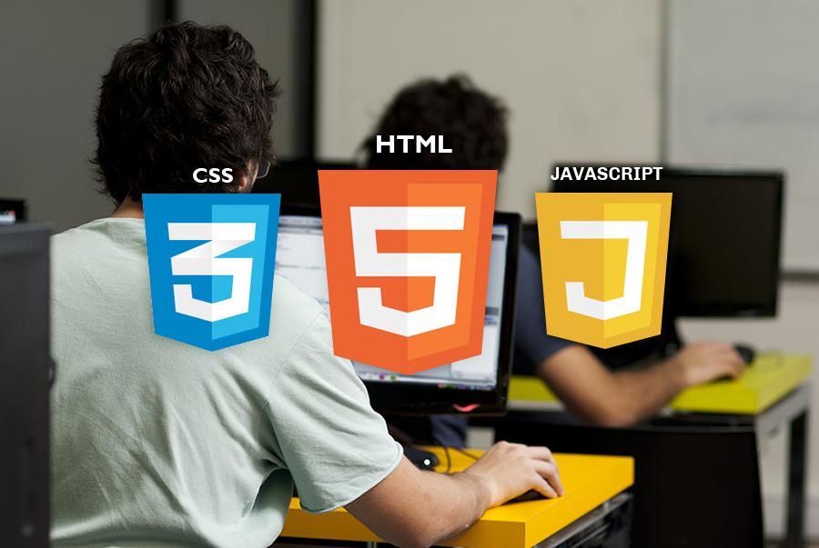 CSS+HTML+JS