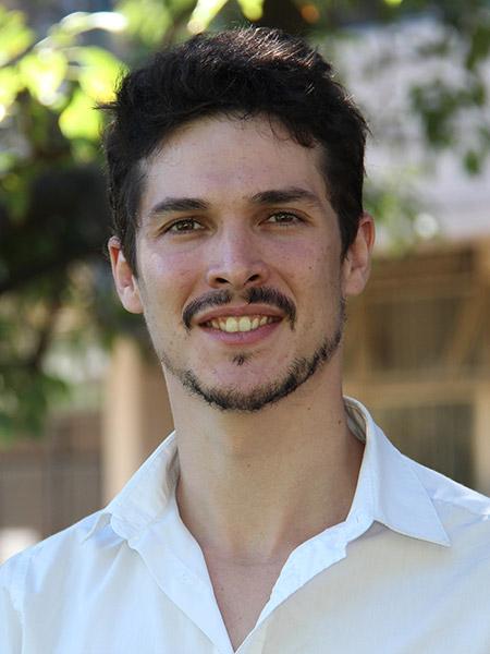 Juan Francisco Llamazares