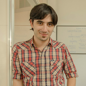 Emiliano Cosenza