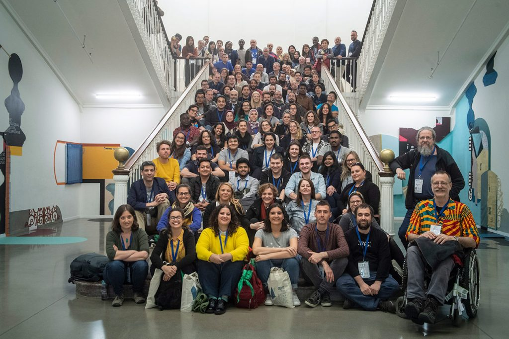 Wikimedia+Education Conference 2019